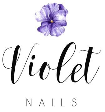 Violet nails (Виолет нэйлс) салон красоты и ногтевого сервиса