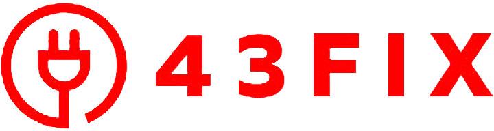 Сервисный центр 43Fix