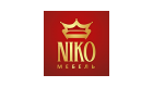 Производство мягкой мебели Niko (Нико)