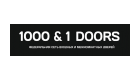 Салон дверей 1000 и 1 дверь
