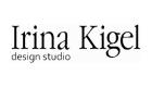Дизайн-студия Ирины Кигель