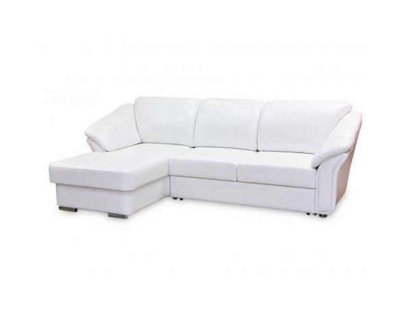 Веленсия, диван с оттоманкой