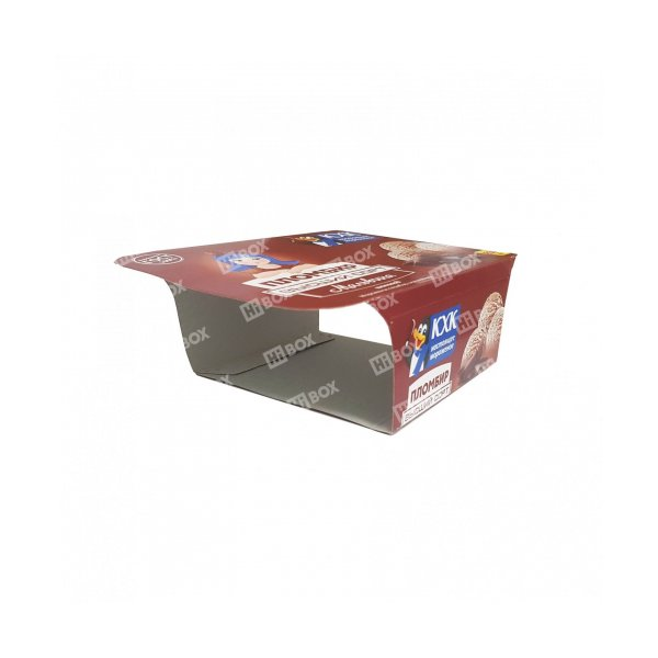 Упаковка для мороженого